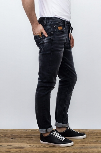 JEANS JOGGER 92